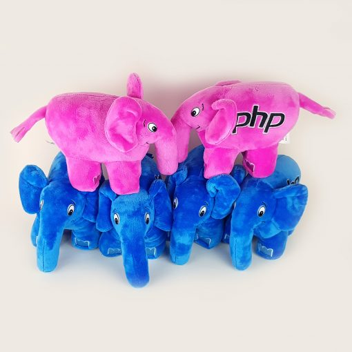 World elephpant pack