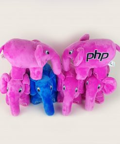 six elephpants