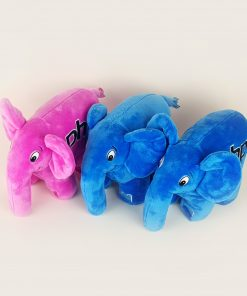 Three elephpant