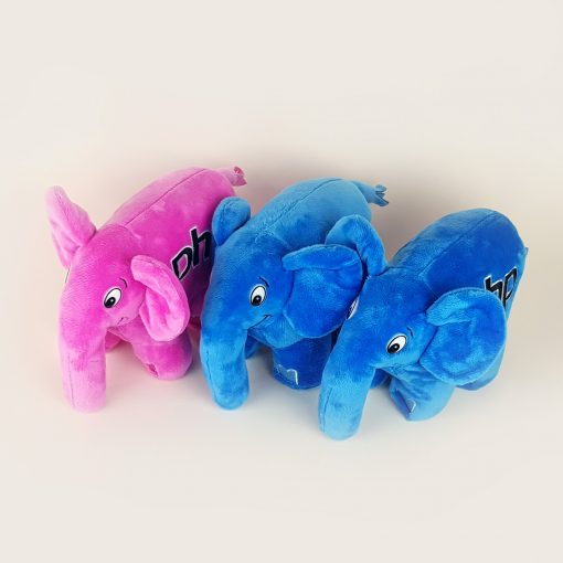 Three elephpant