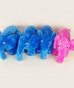 Authentic elephpant