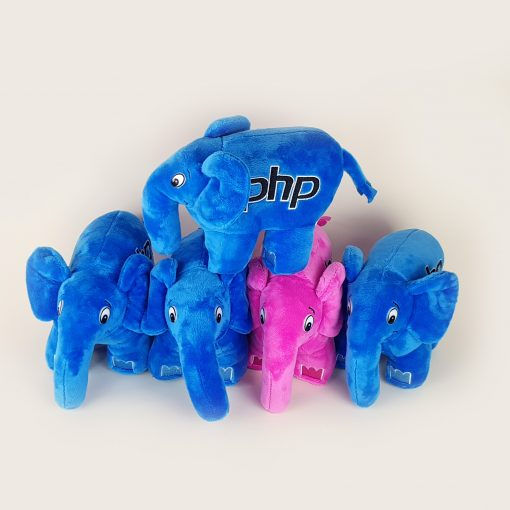 the elephpant