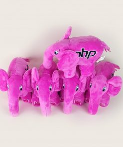 original pink elephpant