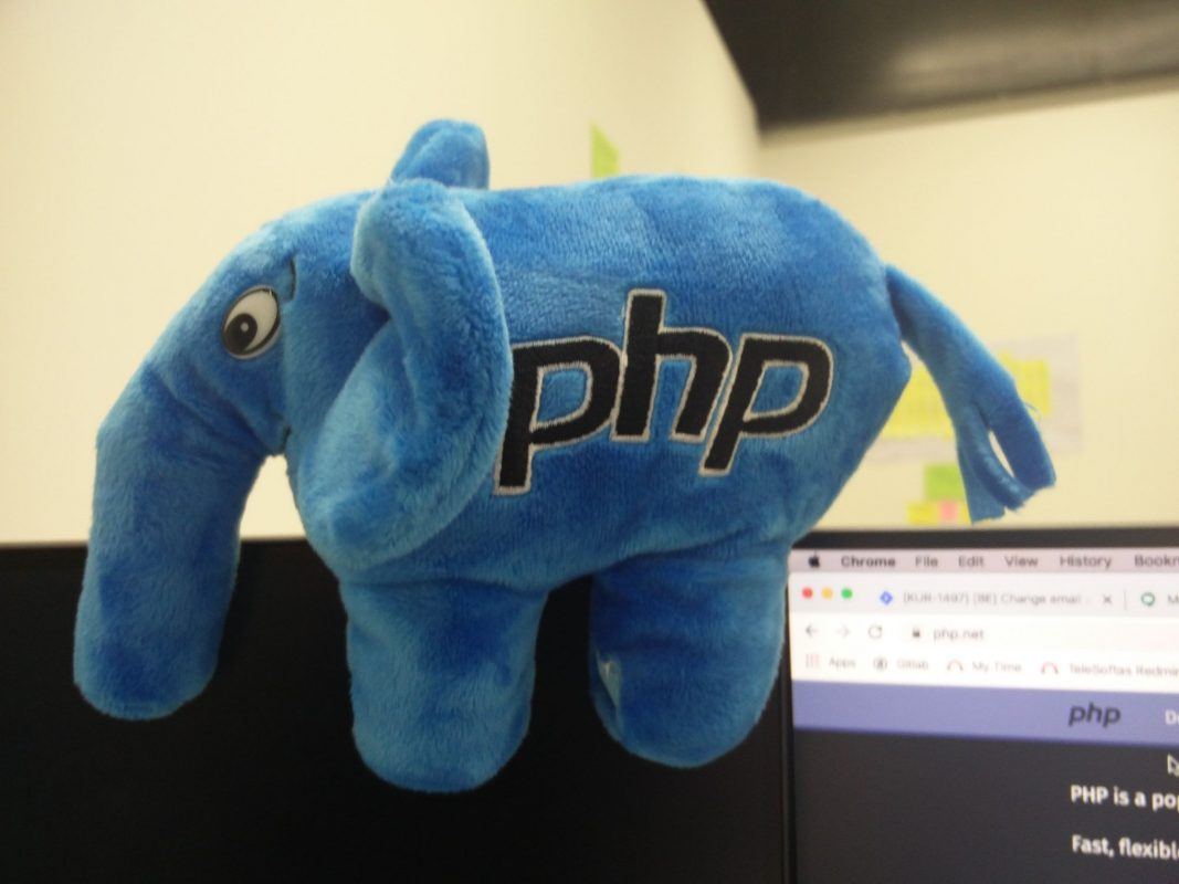 adopt elephpant